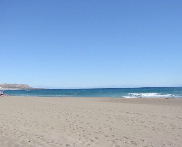 The Tigaki Beach (photos)