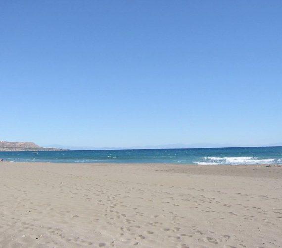 The Tigaki Beach (photos)
