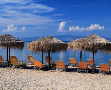 Beaches on Kos