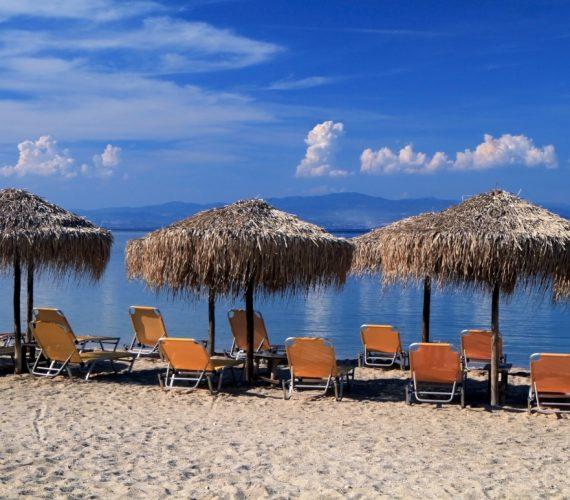 Beaches on Kos